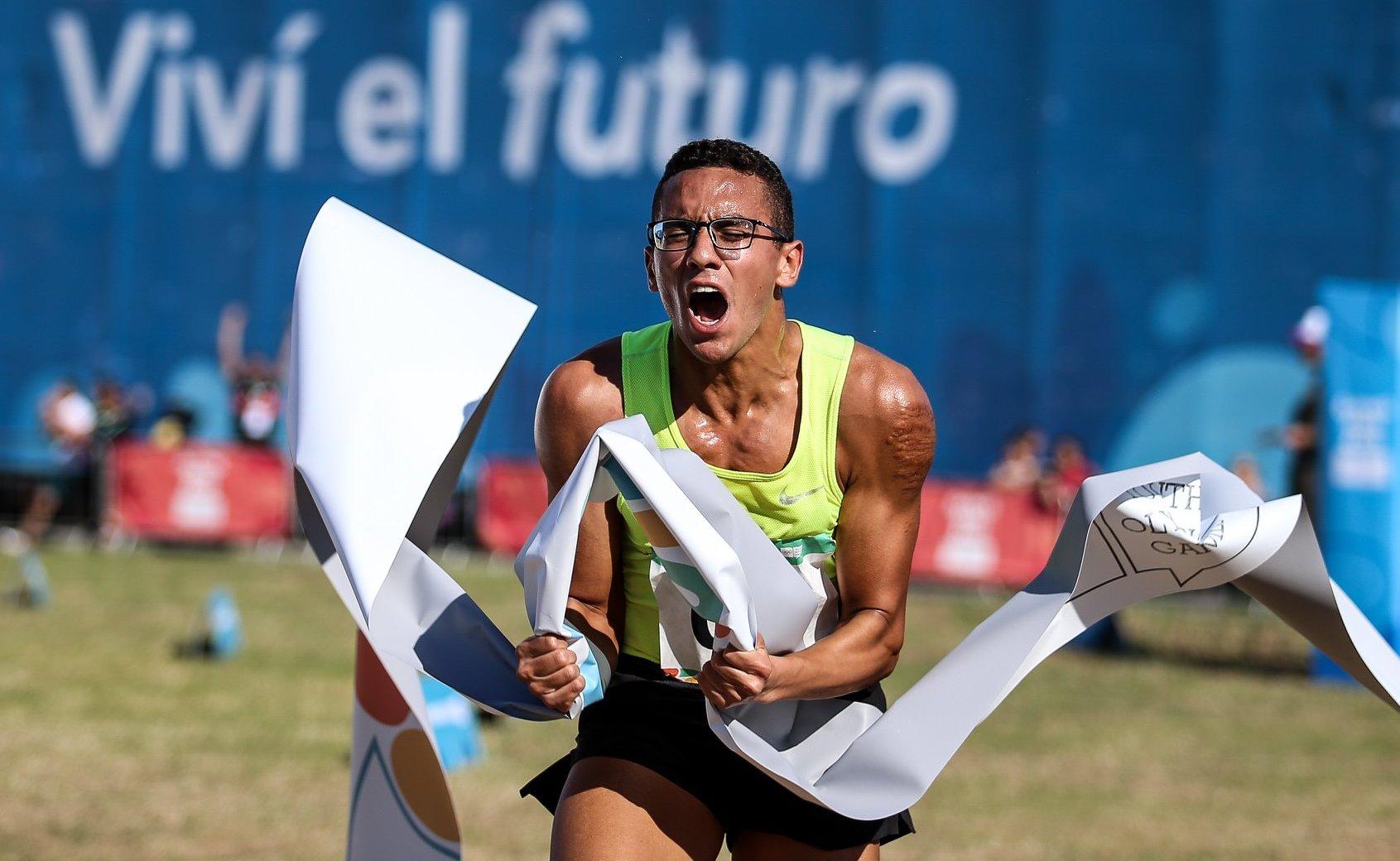 Egyptian Pentathlete Ahmed El-Gendy Crowned UIPM Best Junior Athlete in the World
