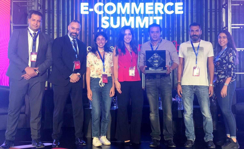 Egyptian Fintech Innovator valU Wins E-Commerce Award