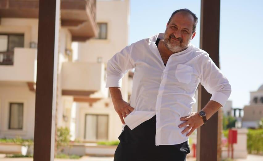 WATCH: The Stars of El Gouna Film Festival Reveal Their Crushes, Dream Roles, Phobias and More