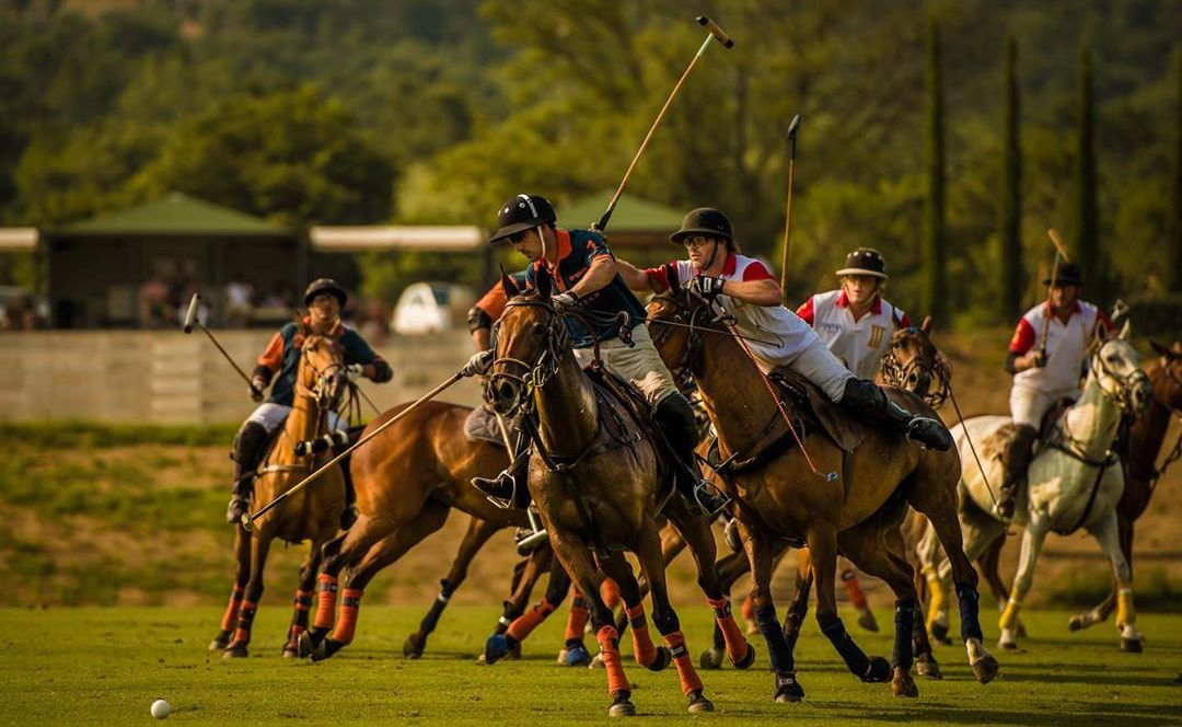 Inaugural Edition of Kings Polo Gold Cup to Take Place This Weekend and You Can Attend for Free