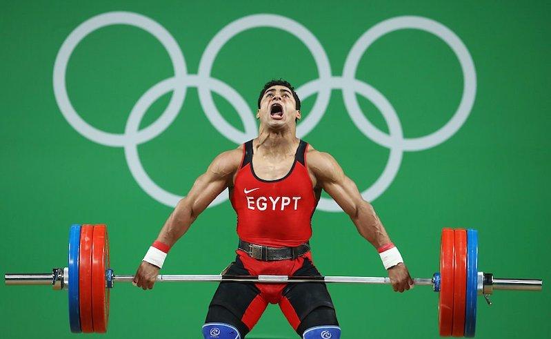 Mohamed Ihab Mahmoud