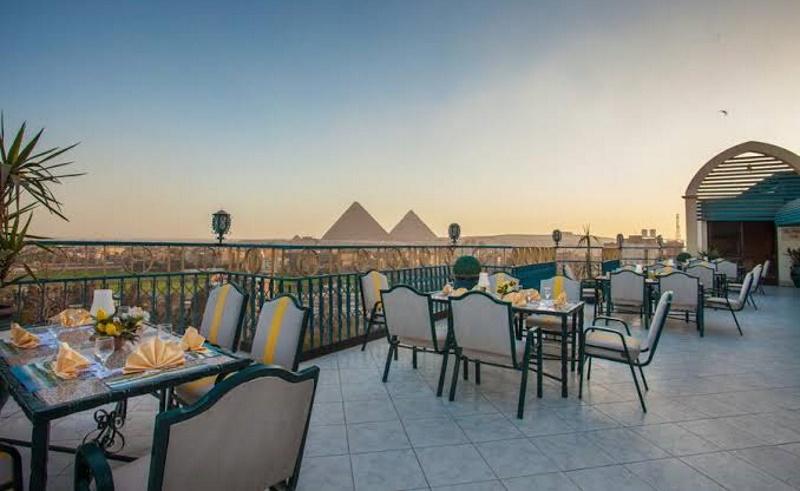 hotel restaurant closure egypt