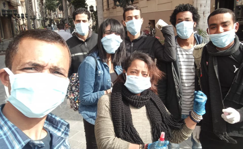 Cadbury Celebrates Egypt's Unsung Heroes During Corona Crisis