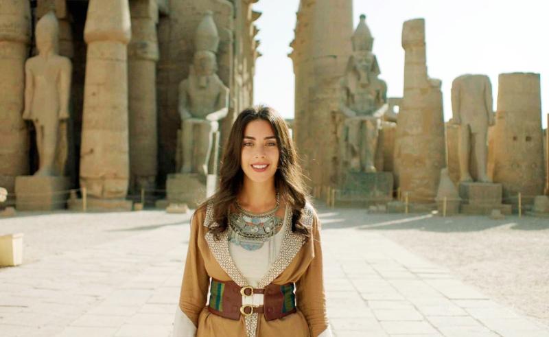Malak El Husseiny