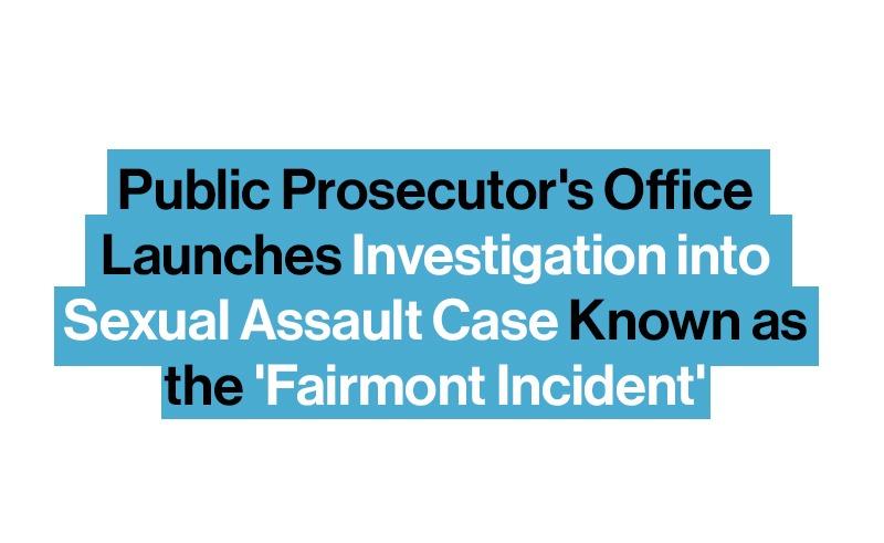 Fairmont Incident