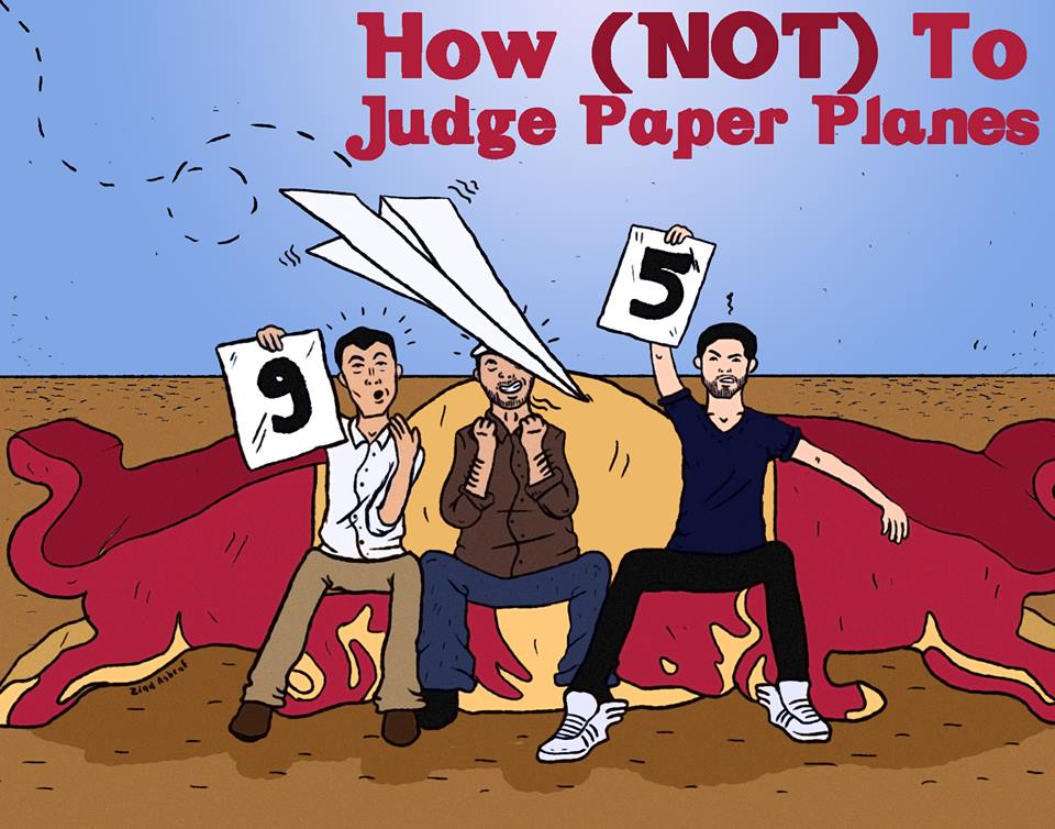 red bull paper planes timmy mowafi