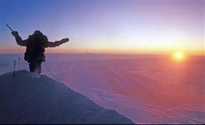 Samra Scales Alaska
