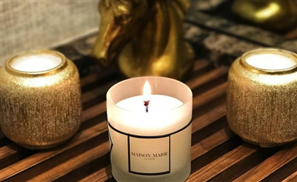 This is the Egyptian Candle Brand You Need to Keep Your Home Cosy All Winter