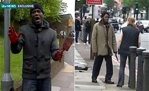 Jihadists Kill British Soldier