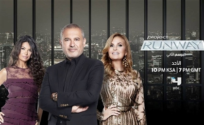 These are the 2 Egyptian Designers on Project Runway Middle East's New Season