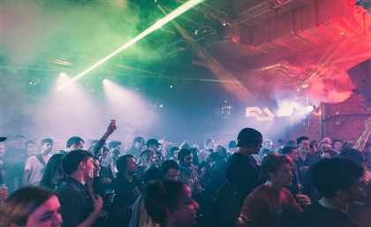 RA's DJ Poll Cancelled After Benchmarking the Industry for Close to 11 Years