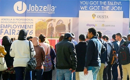 Jobzella to Hold Its 2nd Career Fair at The GrEEK Campus on December 9th