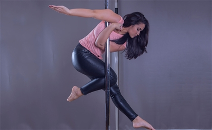 This is Egypt's First Pole Dancing Fashion Brand and It's Both Sexy and Functional