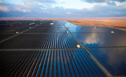 Egypt to Build The World's Biggest Solar Farm
