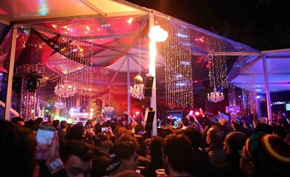 Boom Events Are Bringing Diab to Riverside Cairo This NYE's Eve