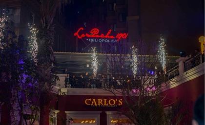 Brace Yourselves: Zamalek's Le Pacha Opens in Heliopolis