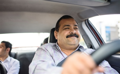 Uber Egypt 2017: A Year In Numbers