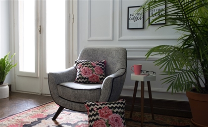 The Egyptian Textile Brand Giving Our Homes a Much Needed Modern Makeover