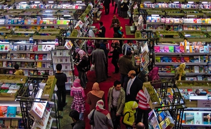 The 5 Must-Sees at This Year's Cairo International Book Fair