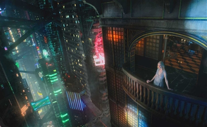 Netflix's New Sci-Fi Thriller is Dark, Dystopian, and Pretty Disturbing