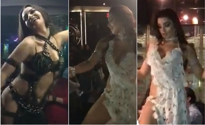 Russian Belly Dancer 'Gawhara' Arrested for Inciting Debauchery, Released 2 Hours Later