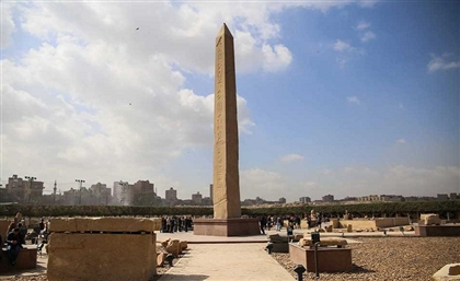 Matareya's Open-Air Pharaonic Museum Now Open To The Public