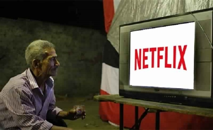 OSN Customers in the Middle East Will Have Access to Netflix Content By Summer