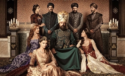 MBC Bans Turkish Soap Operas