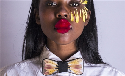 Papillon's New Spring Collection Will Give You Butterflies