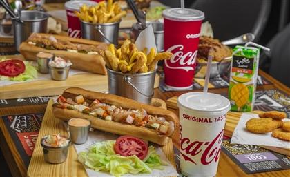 Feast your Senses on Cook Door's New Fine Dining Experience