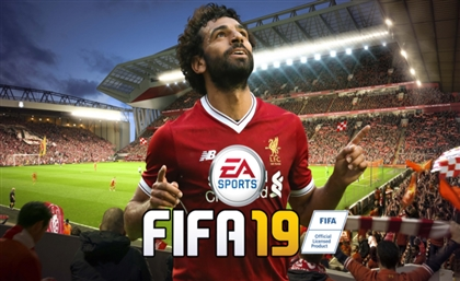 FIFA Fans the World Over Really Want Mohamed Salah on FIFA19's Cover
