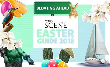 Easter Guide 2018