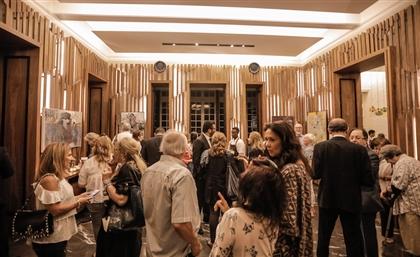 New Marakez Exhibition Honors the Late Khalil Gibran Through Art