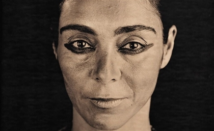 Meet Shirin Neshat: The Iranian Filmmaker Behind 'Looking For Oum Kulthum'