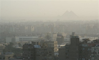 WHO Ranks Cairo as World's Second Most Polluted City
