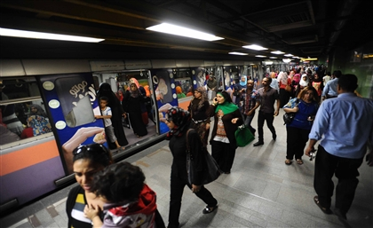 Cairo Metro Boosts Activity and Working Hours this Ramadan