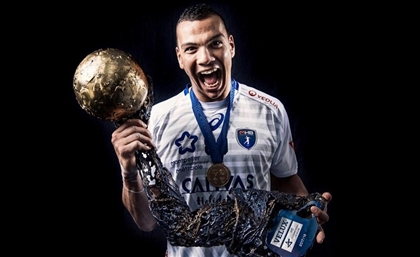 Mohamed Hashem Becomes Only Second Egyptian to Win European Handball Champions League