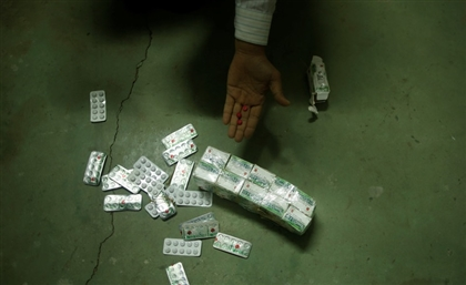 Egyptian Airport Official Arrested for Attempting to Smuggle 10,000 Pills