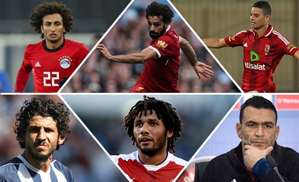 QUIZ: Which Egyptian Football Player Should You Marry?