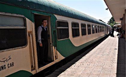 Egypt's Transportation Ministry is Launching a Railway Booking App