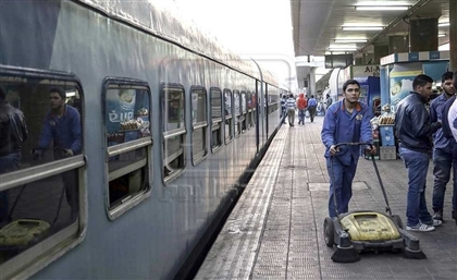 Egyptian Cancer Patients Can Now Travel on Trains For Free