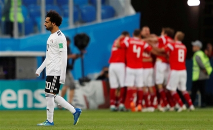 Mo Salah is Considering Quitting the Egyptian National Team