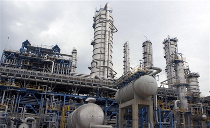 Egypt to Build Middle East's Largest Petrochemical Complex