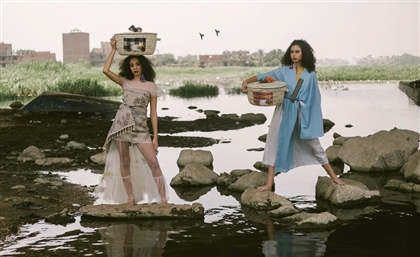 Kojak Collaborates With Markaz's Artisans in New Authentic Summer Collection