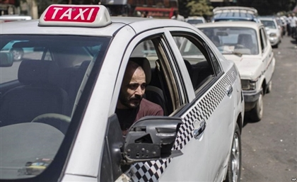 Parliament Approves Law to Install GPS Trackers on Taxis in Egypt