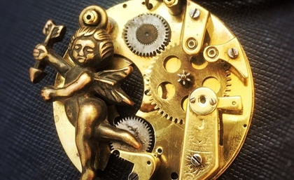 Egypt's First Steampunk Accessories Brand is Here