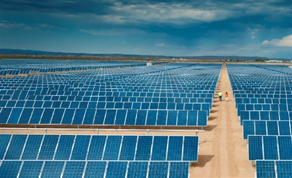Egypt to Receive $800m Investment in Renewable Energy