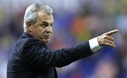 Egyptian National Football Team Announces Javier Aguirre as New Manager