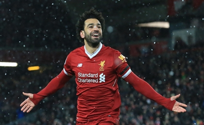 British Expat Claims To Have Met Young Mo' Salah