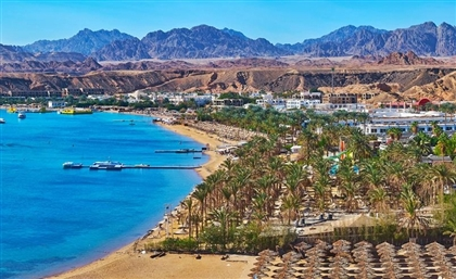 Over Half a Million Tourists Visited Red Sea Resorts in July Alone